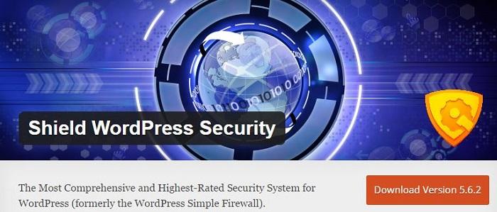 Blog kostenlose Backup und Sicherheit Plugins für WordPress 12 Shield WordPress Security