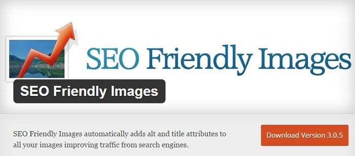Blog kostenlose Cache Image Minify Social-Media und SEO Plugins für WordPress 12 SEO Friendly Imagas