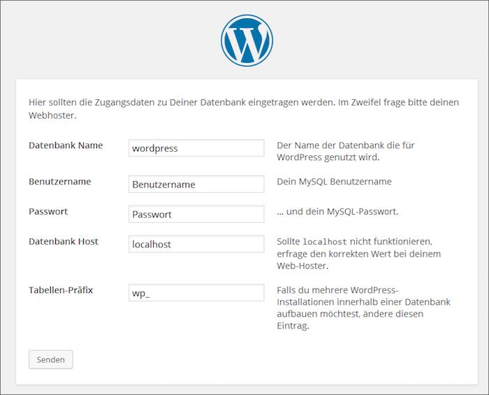 Blog Nachträglich den Standard WordPress Tabellenpräfix ändern 01