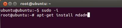 Blog NAS defekt - Dateien wiederherstellene RAID 1 02