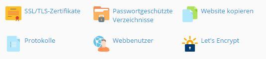 Blog verschlüsselten Webseiten Aufruf per HTTPS erzwingen 01