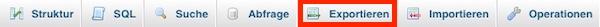 Blog WordPress umziehen inklusive Domain und Server Änderung 01